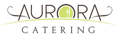 Aurora Catering – Serving the San Francisco Bay Area Logo